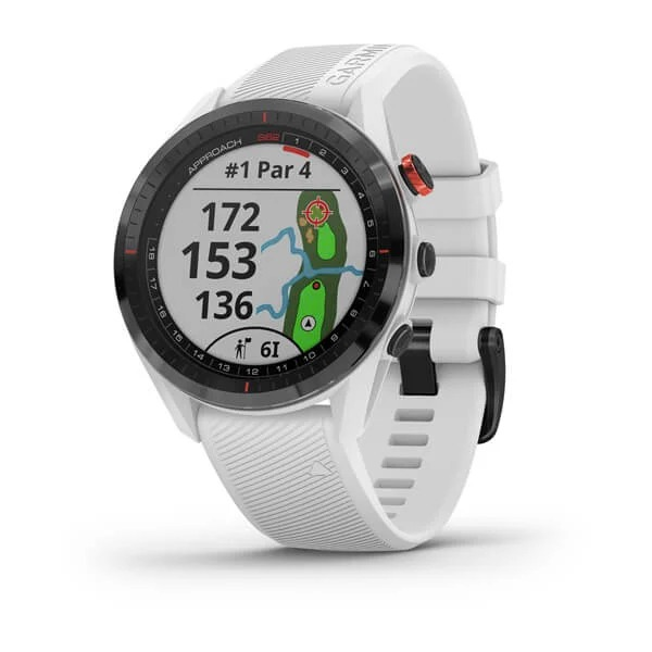 dong-ho-choi-golf--approach-s62,-black-ceramic-bezel-with-white-silicone-band