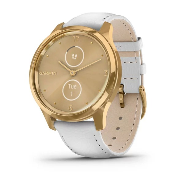 dong-ho-vivomove-luxe,-24k-gold-pvd-/-white-italian-leather